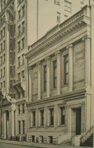 New York City Bar Law Blog Program