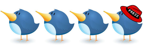 Will Twitter replace press releases and press conferences for law firms?